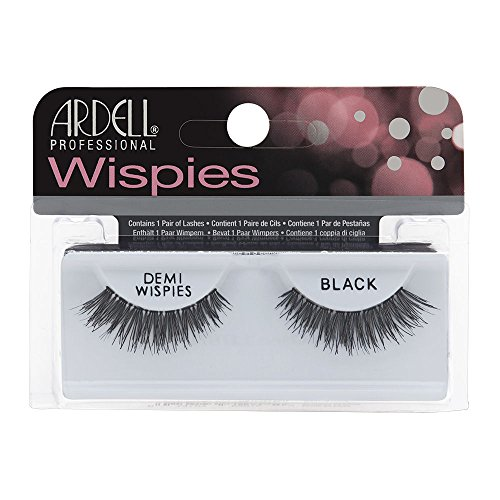 ARDELL Faux Cils - Invisibands DEMI Wispies Black