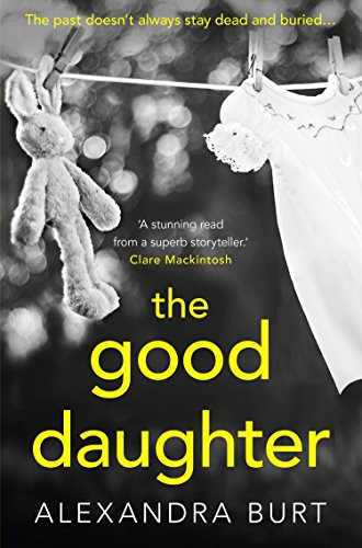 The Good Daughter: A gripping, suspenseful, page-turning thriller (English Edition)