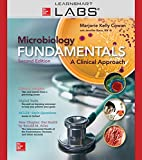 Connect with LearnSmart Labs Access Card for Microbiology Fundamentals