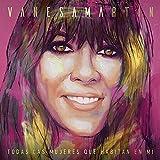 Vanesa Martín - Todas Las Mujeres Que Habitan En Mí (Reedición) CD+DVD