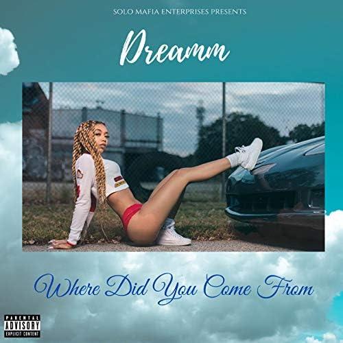 Dreamm