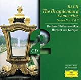 Suite per orchestra n.3 BWV 1068 in RE Concerto Brandeburghese n.1 > n.6 BWV 1046 > 1051Suite per orchestra n.3 BWV 1068 in RE Concerto Brandeburghese n.1 > n.6 BWV 1046 > 1051Suite per orchestra n.3 BWV 1068 in RE Concerto Brandeburghese n.1 > n.6 B...
