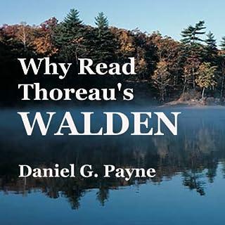 Why Read Thoreau's 'Walden'? Titelbild