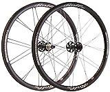 Rolf Prima Black Rock 27.5-inch Wheelset