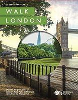 Walk London (OS Urban Map)