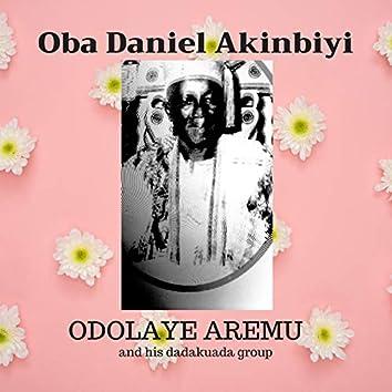 Oba Daniel Akinbiyi