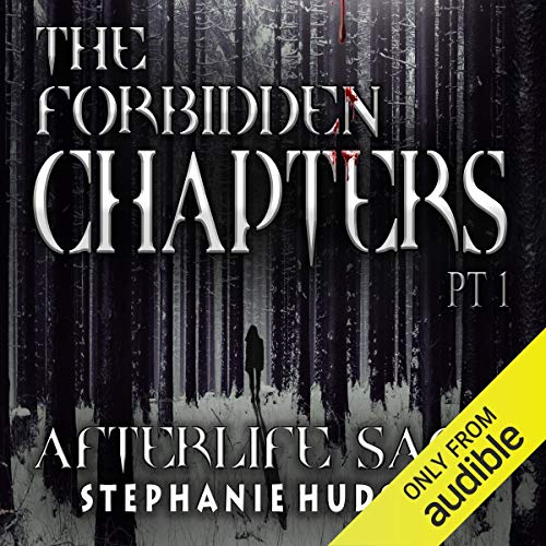 Couverture de The Forbidden Chapters