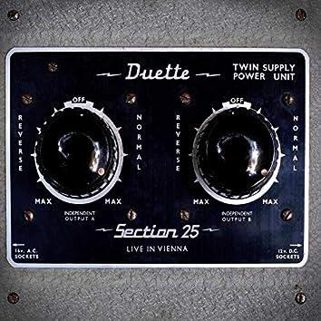 Duette (Live in Vienna)