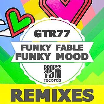 Funky Mood (Remixes)