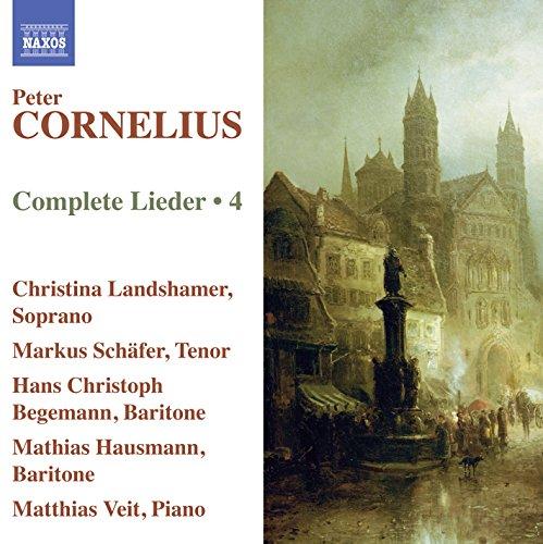 9 Geistliche Lieder, Op. 2,