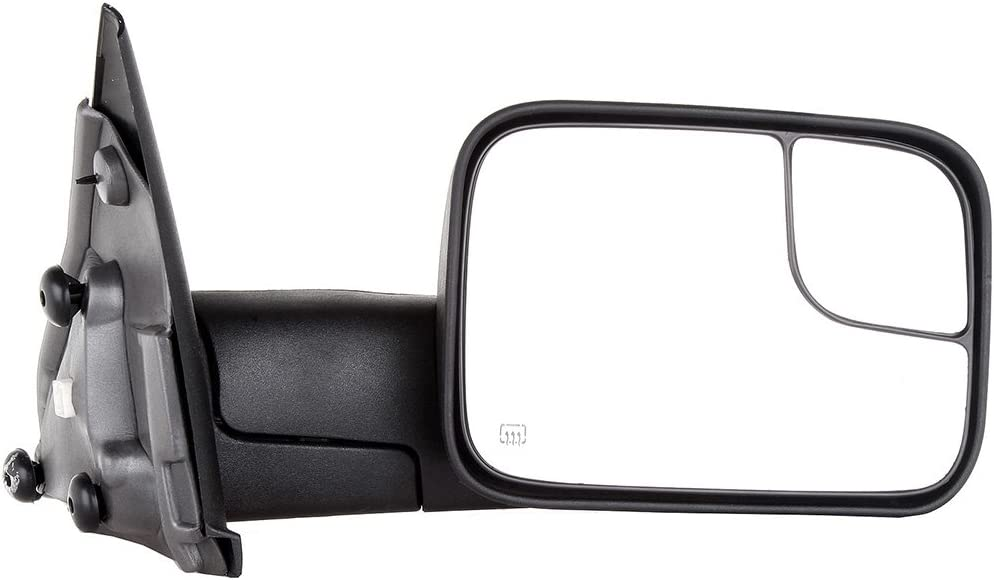 FEIPARTS Tow Mirror Fit for Dodge Ram 1500 2005 Jacksonville Mall 2004 2 2003 2006 Excellent