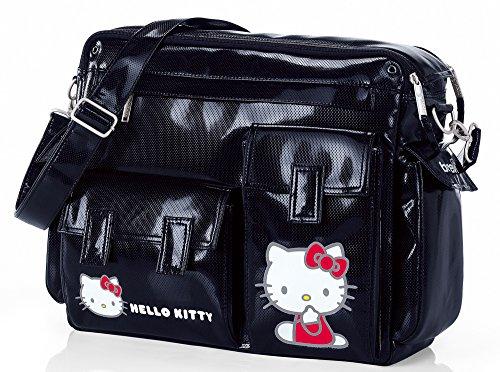 Brevi Sac à Langer Hello Kitty bleu foncé