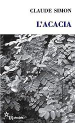 L'Acacia de Claude Simon