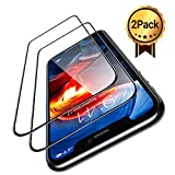 TORRAS iPhone 11 PRO Screen Protector Tempered Glass,