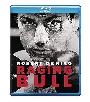 Raging Bull  BD  [Blu-ray]
