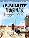 15-Minute Yoga Core 1.0 Workout