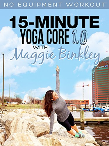 15-Minute Yoga Core 1.0 Workout