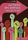 La Ferme des animaux - Belin - Gallimard - 16/08/2013