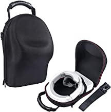 Zaracle Portable Protect Case Hardshell Shoulder Bag Handbag Suitcase Storage Case for DJI Goggles Immersive FPV Double 1920×1080 HD Screens Drone Accessories