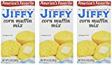Jiffy Corn Muffin Mix 8.5 oz (Pack of 12)