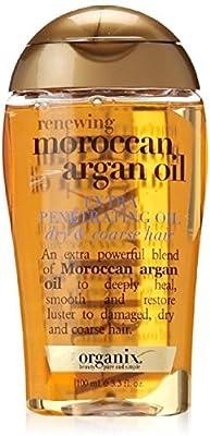 Renewing Argan Oil Of