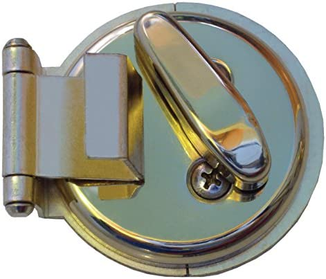 Max 89% OFF Arc Link Products supreme Dead Brass Secure Bolt