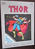 The Mighty Thor:  I, Whom the Gods Would Destroy (A Marvel Graphic Novel)