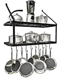 10 Best Hanging Pan Racks