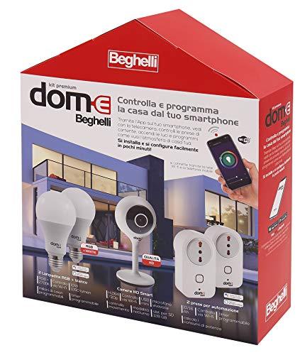 Dom-E Beghelli Home Kit Premium