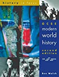 GCSE Modern World History 2nd Edn Student's Book