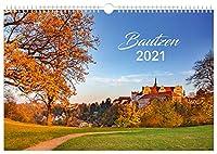 Bautzen 2021 45x30cm
