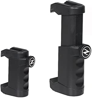 Ztylus – Rig Smartphone Holder – Tripod Adapter, Telescopic Pole and Grip Handle – Universal