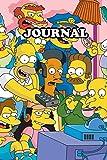 Journal Simpsons Notebook Calendar 2021 Gift Kids Adult Collector Edition 2