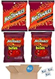 Hot Tamales Snack Peak Gift Box – Original Hot Tamales Candy and Hot Tamales Licorice