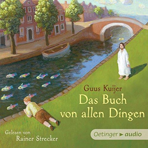 Das Buch von allen Dingen Titelbild
