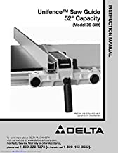 Best delta unifence manual Reviews