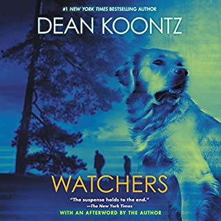 Watchers cover art