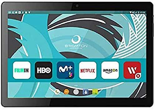 Brigmton BTPC-1022 Tablet 10' Quad Core 2 GB RAM 16 GB,
