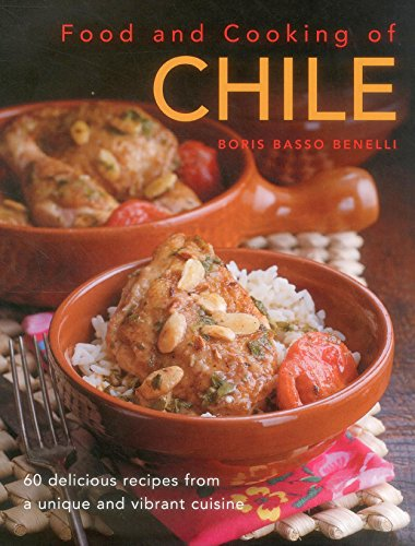 Food & Cooking of Chile