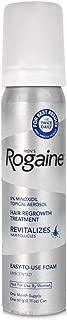 Rogaine man's FOAM