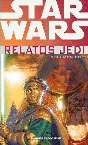 Star Wars Omnibus Relatos Jedi nº 02/02: 36 (Star Wars: Cómics Leyendas)