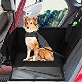 Zoom IMG-1 wimypet seggiolino auto per cani