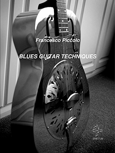 Blues Guitar Techniques (English Edition)