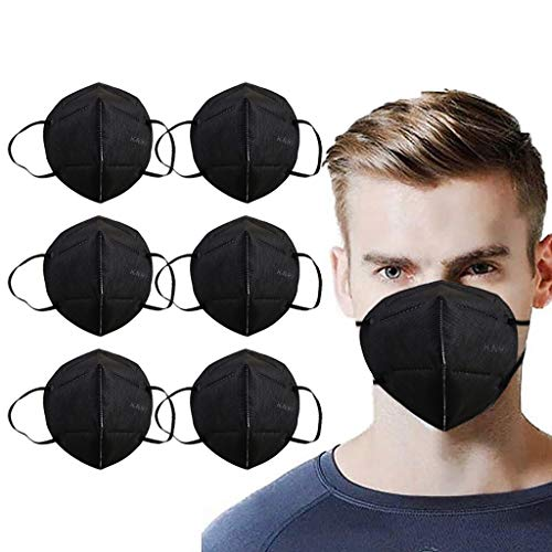 4-PlyDisp'osаble_ƘṆ_95 FD.Ẵ Certified Coronàvịrụs Adult's_made for Non-wοvеn fаbric (10 PCS)