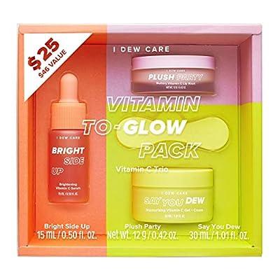 I DEW CARE Vitamin