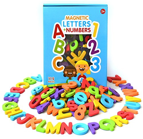 Curious Columbus Magnetic Letters and...