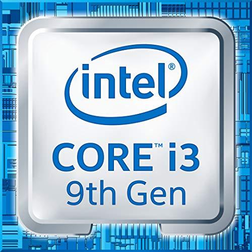 Intel Core i3-9100 processore 3,6 GHz Scatola 6 MB Cache intelligente