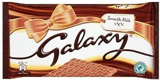 Galaxy Milk Chocolate (390g)