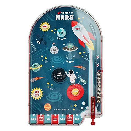 Legami PBG0002 - Flipper portátil, Mission To Mars