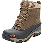 THE NORTH FACE Men's Chilkat Iii High Rise Hiking Boots